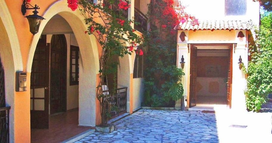Aparthotel Annaliza (fotografie 3)