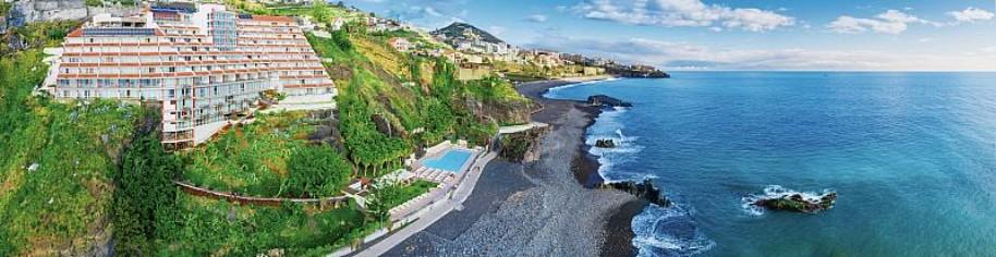 Hotel Orca Praia (fotografie 6)