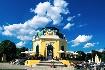 Zoo Vídeň + Schönbrunn (fotografie 7)