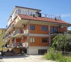 Apartmány Residence Collina