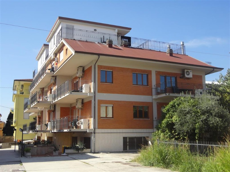 Apartmány Residence Collina (fotografie 1)