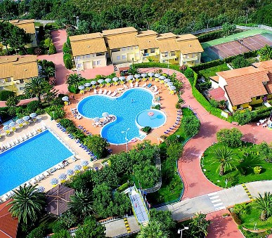 Residence Villaggio Club La Pace