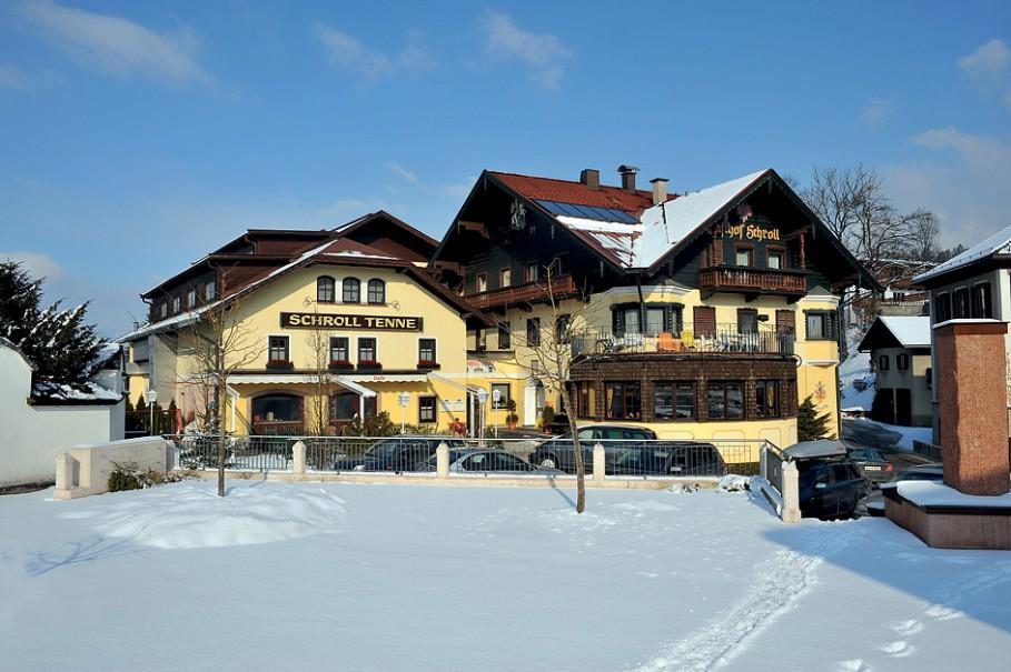 Hotel Gasthof Schroll (fotografie 1)