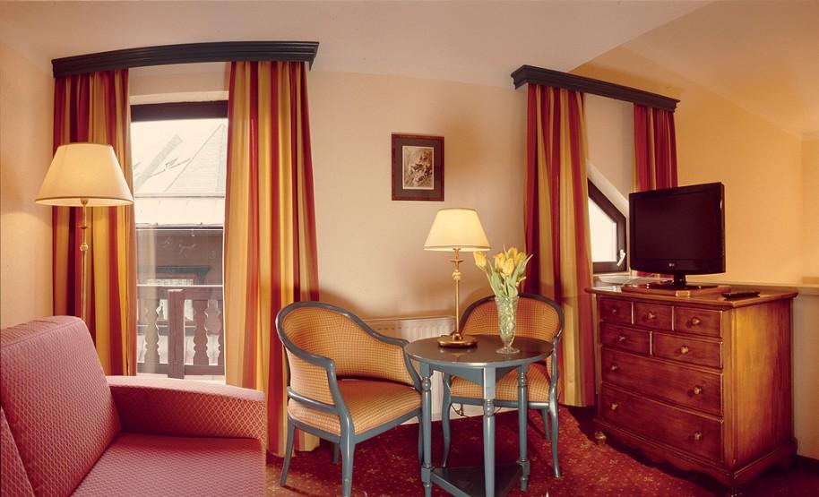 Hotel Gasthof Schroll (fotografie 2)