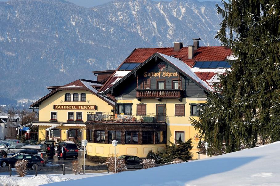 Hotel Gasthof Schroll (fotografie 4)