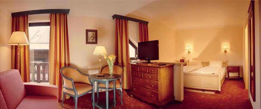 Hotel Gasthof Schroll (fotografie 6)