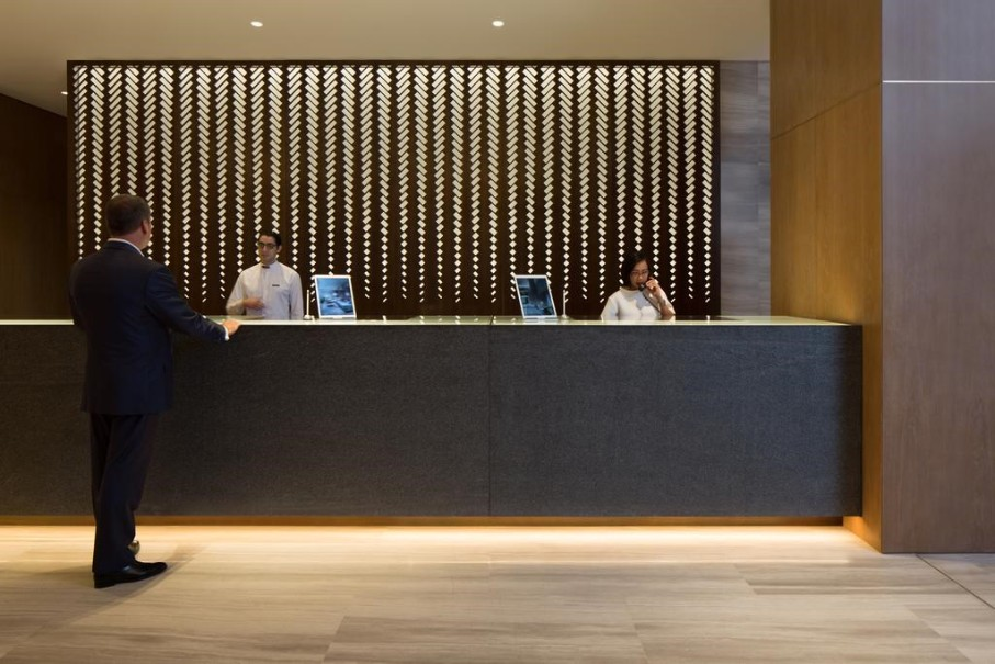 Dusit D2 Kenz Hotel Dubai (fotografie 7)