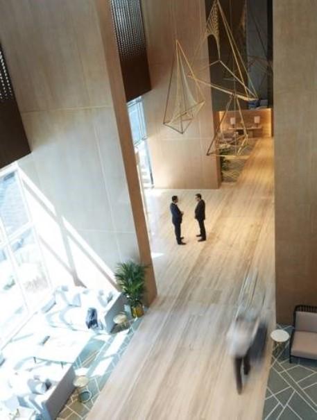 Dusit D2 Kenz Hotel Dubai (fotografie 3)