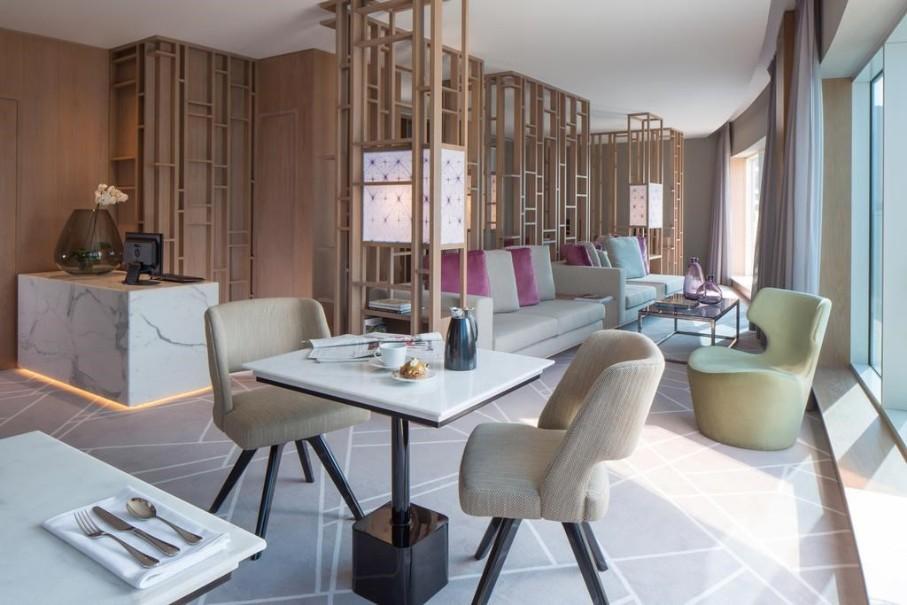Dusit D2 Kenz Hotel Dubai (fotografie 9)