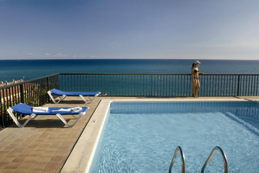 Hotel Tropic Park (fotografie 2)