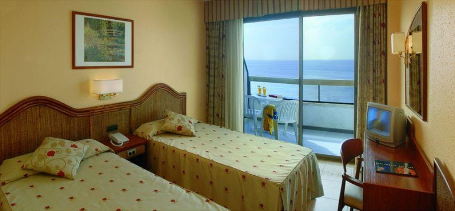 Hotel Tropic Park (fotografie 9)