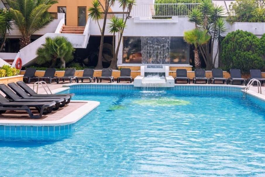Hotel Tropic Park (fotografie 22)