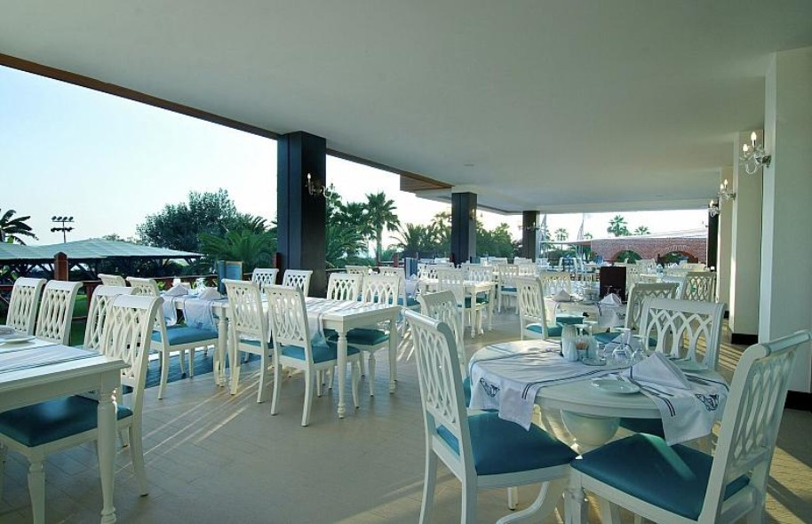 Hotel Gypsophila Holiday Village (fotografie 19)