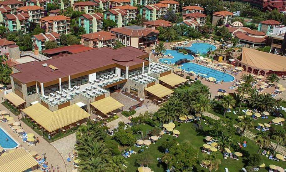 Hotel Gypsophila Holiday Village (fotografie 31)