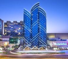 Hotel City Seasons Towers