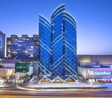 Hotel City Seasons Towers (hlavní fotografie)