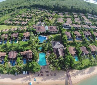 The Village Coconut Island Hotel