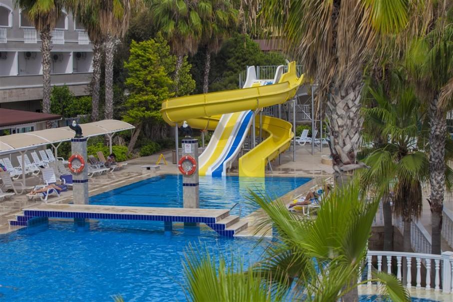 Hotel Kemal Bay (fotografie 13)