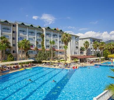 Hotel Kemal Bay (hlavní fotografie)