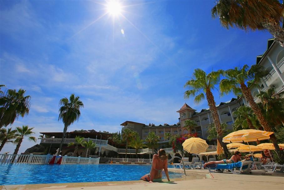 Hotel Kemal Bay (fotografie 7)