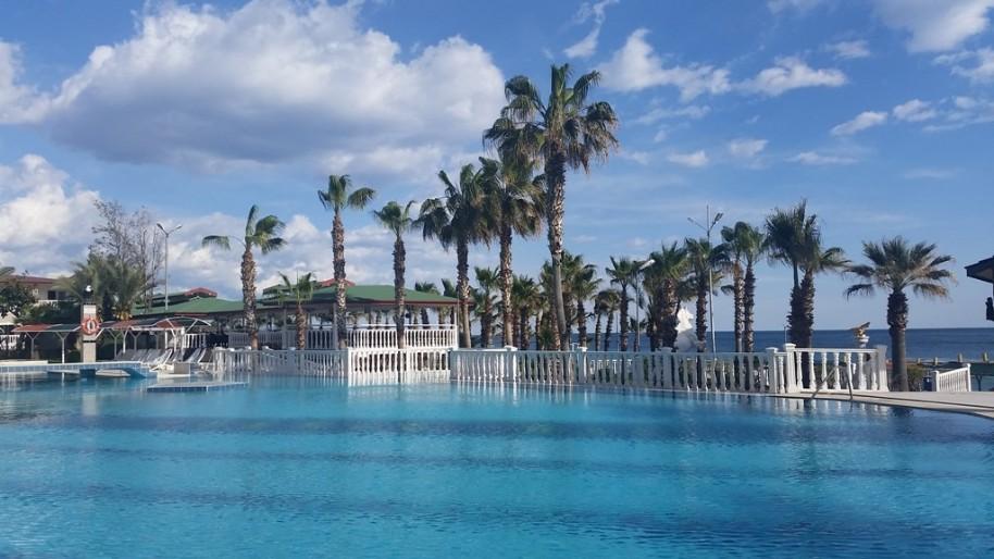Hotel Kemal Bay (fotografie 8)