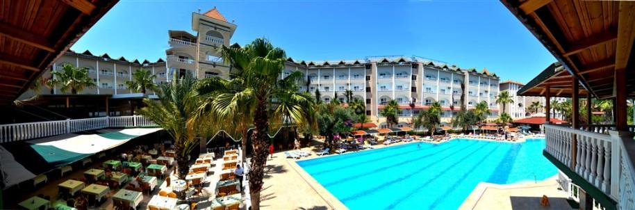 Hotel Kemal Bay (fotografie 9)