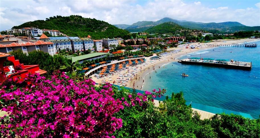 Hotel Kemal Bay (fotografie 12)