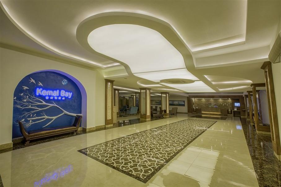 Hotel Kemal Bay (fotografie 21)