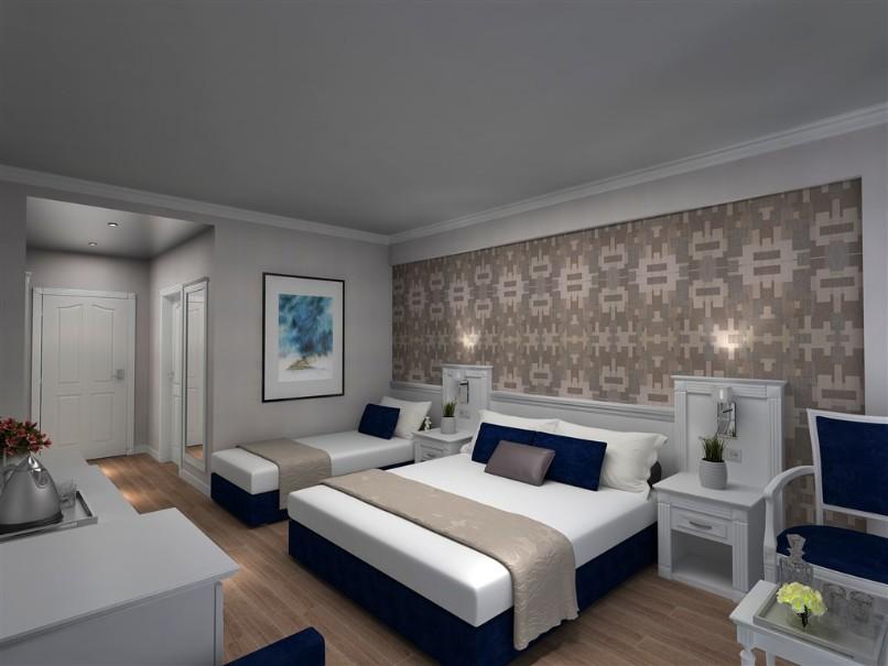 Hotel Kemal Bay (fotografie 15)