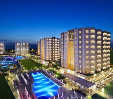 Hotelový komplex Grand Park Lara