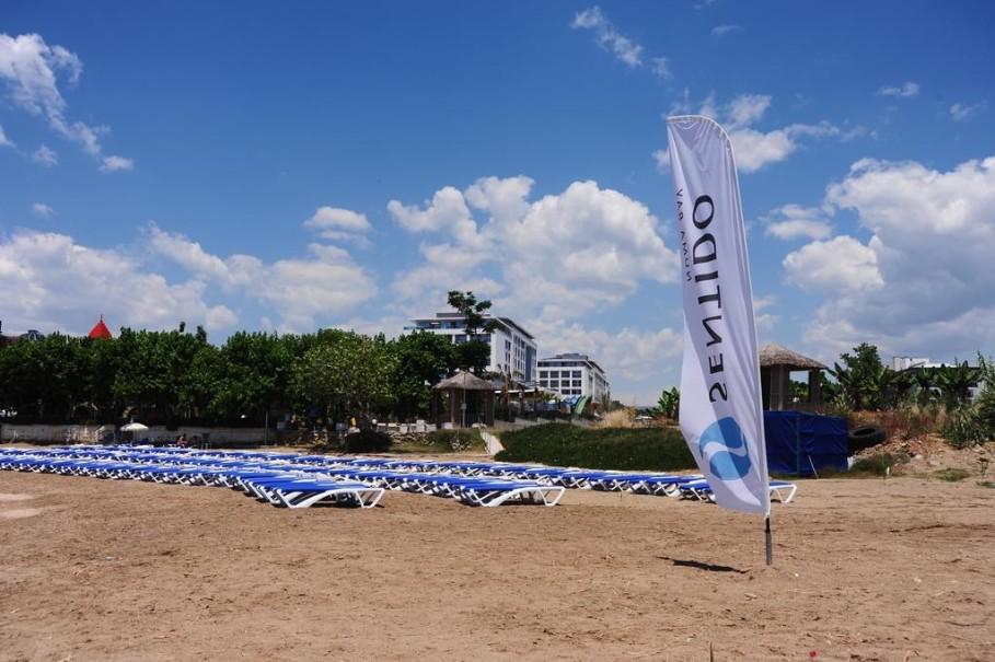 Hotel Sentido Numa Bay (fotografie 10)