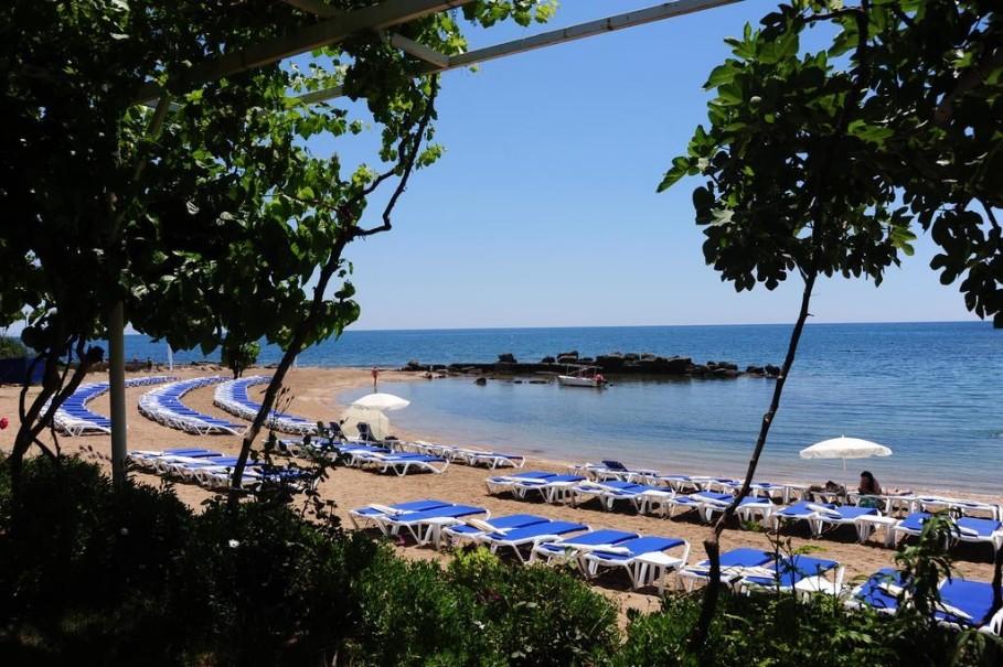 Hotel Sentido Numa Bay (fotografie 12)