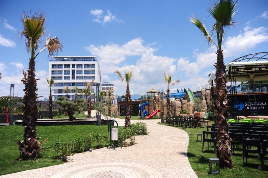 Hotel Sentido Numa Bay (fotografie 14)