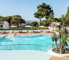 Apartmány Ilunion Menorca