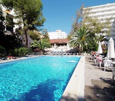 Hotel Pinero Tal (hlavní fotografie)