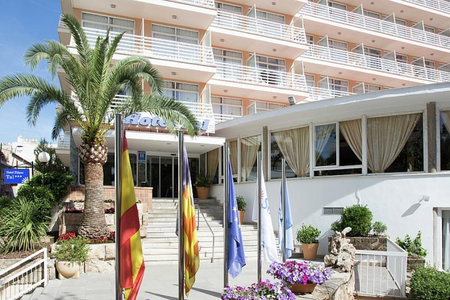 Hotel Pinero Tal (fotografie 5)