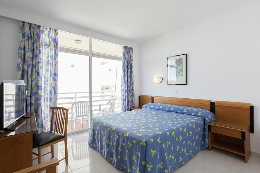 Hotel Pinero Tal (fotografie 8)