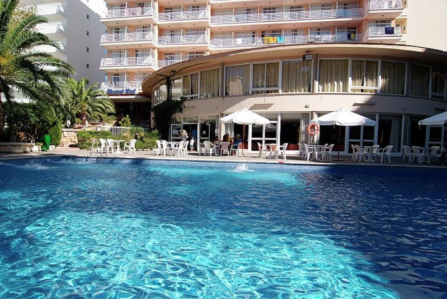 Hotel Pinero Tal (fotografie 3)