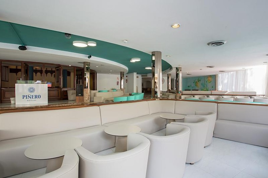 Hotel Pinero Tal (fotografie 11)
