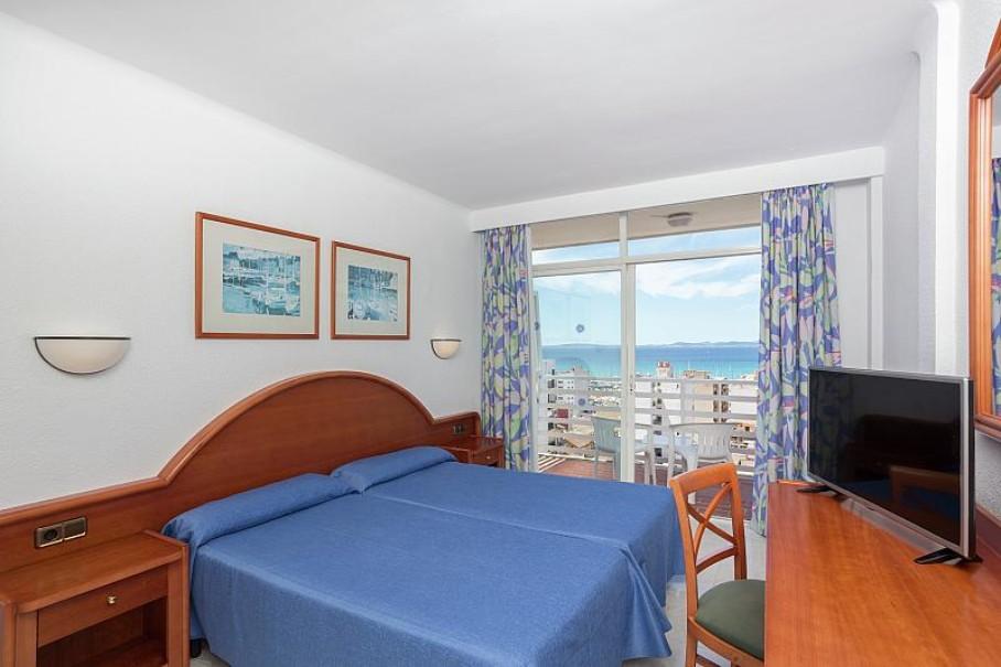 Hotel Pinero Tal (fotografie 10)