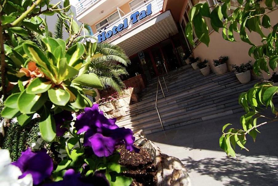 Hotel Pinero Tal (fotografie 7)