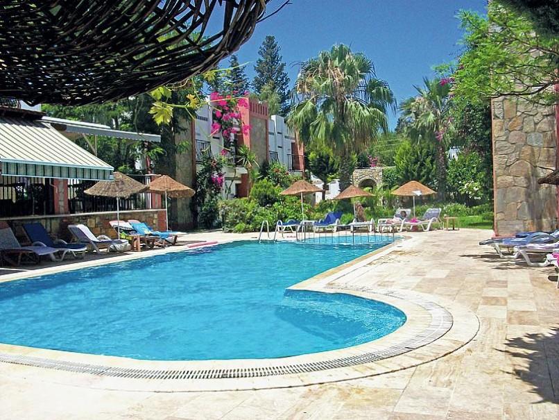 Hotel Kriss (fotografie 5)