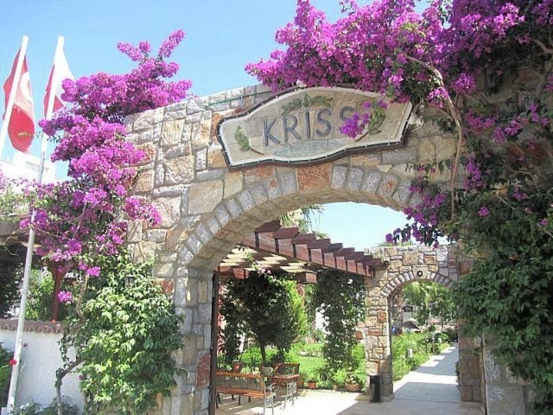 Hotel Kriss (fotografie 7)