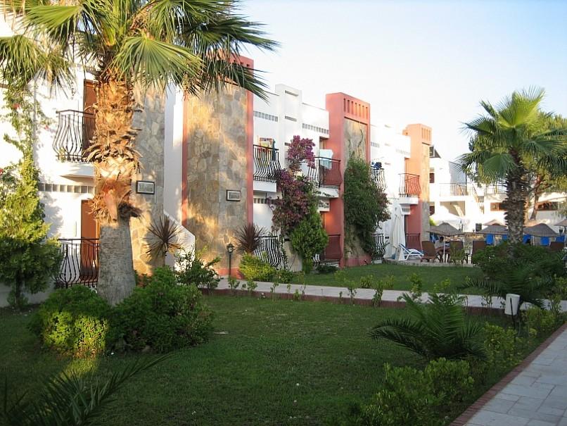 Hotel Kriss (fotografie 8)