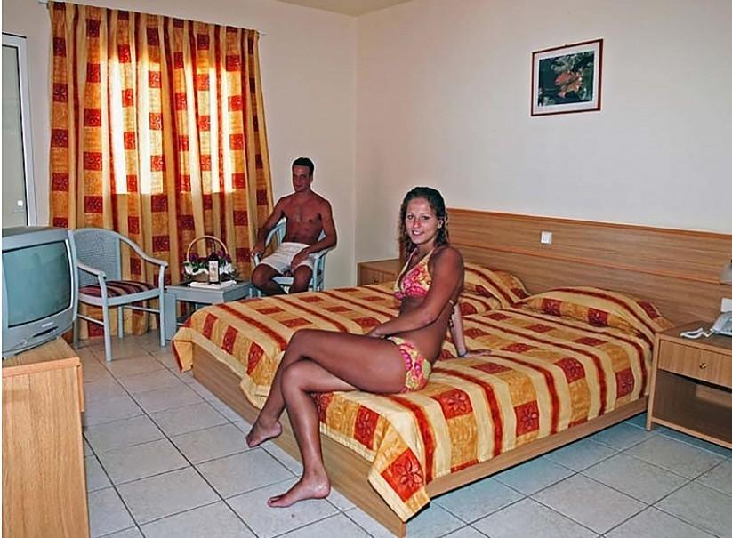 Hotel Eri Beach & Village (fotografie 7)