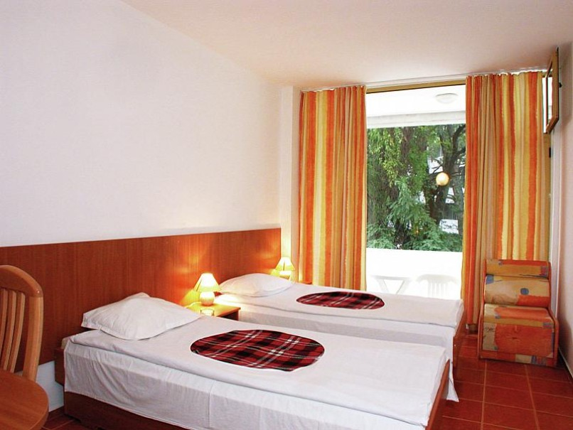 Hotel Pliska (fotografie 6)