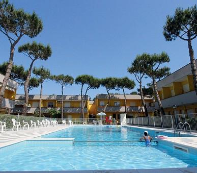 Res. komplex La Piazzetta (hlavní fotografie)