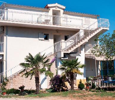 Vila Dana (hlavní fotografie)