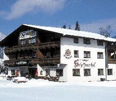 Apartmánový dům Scheffauerhof