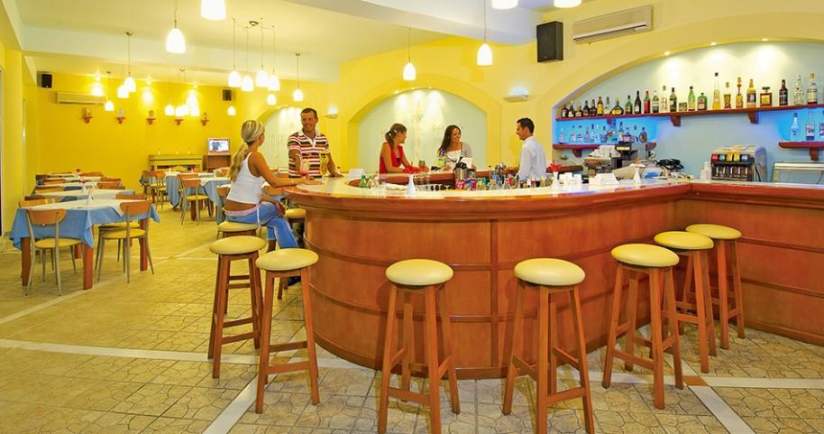 Hotel Rethymno Mare & Waterpark (fotografie 2)